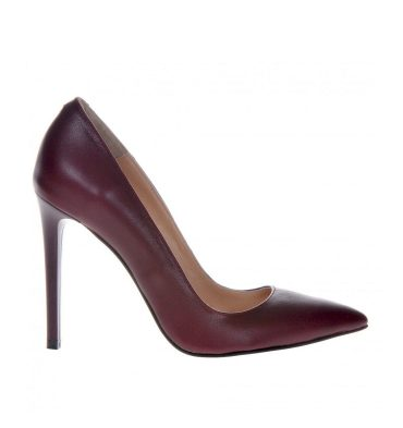 pantofi-dama-piele-bordo-1