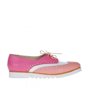 pantofi-oxford-piele-roz-1