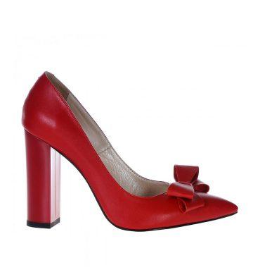 pantofi-rosii-piele-toc-gros-1