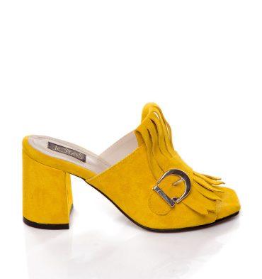 papuci-galbeni-toc-gros-1