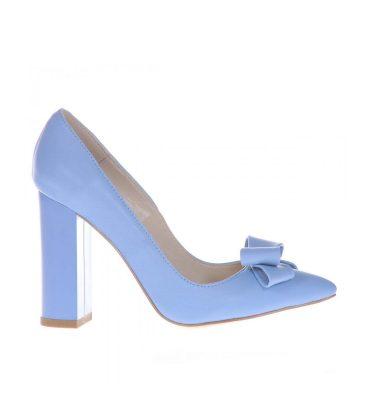 pantofi-piele-bleu-serenity-toc-gros-1