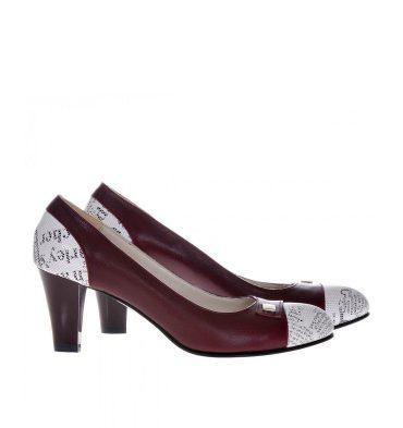 pantofi-piele-bordo-imprimeu-ziar-1