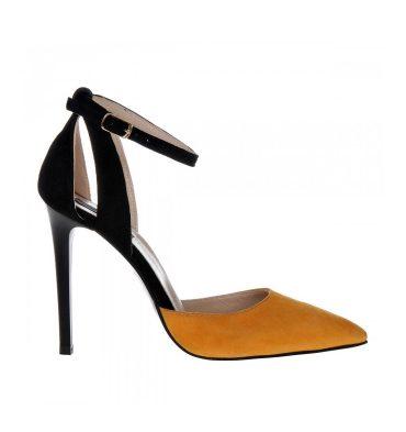 pantofi-stiletto-piele-intoarsa-negru-mango-1