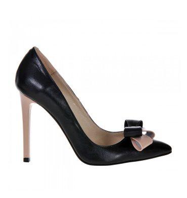 pantofi-stiletto-piele-negru-crem-1