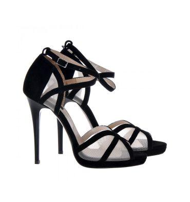sandale-negre-piele-intoarsa-plasa-1