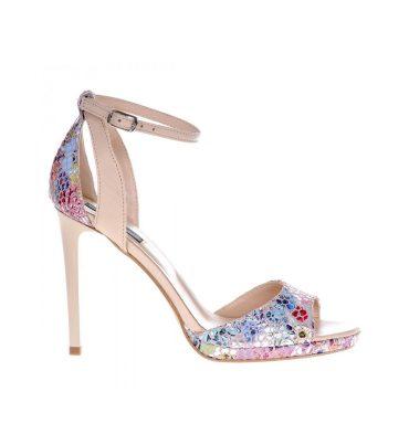 sandale-nude-piele-imprimeu-floral-1