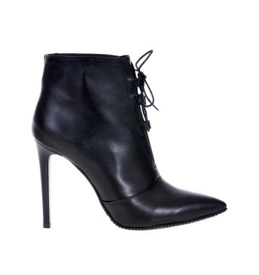 botine-stiletto-negre-piele-naturala-1