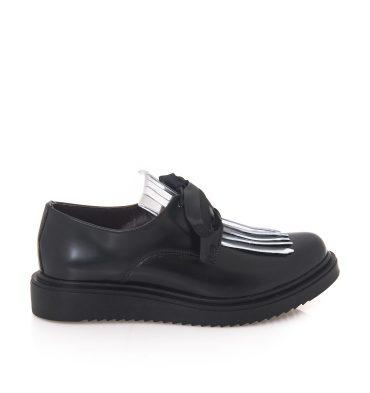 pantofi-oxford-negri-franjuri-argintii-1