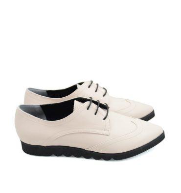 pantofi-oxford-piele-crem-1