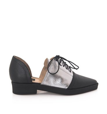 pantofi-oxford-piele-negru-argintiu-1
