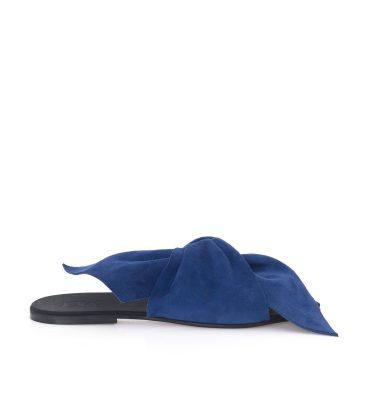 papuci-albastri-piele-intoarsa-funda-1