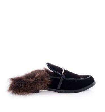 papuci-dama-catifea-neagra-blana-1