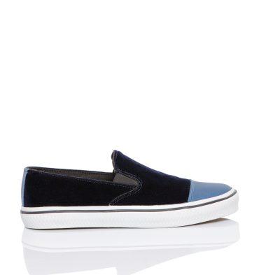 sneakers-dama-catifea-bleumarin-1