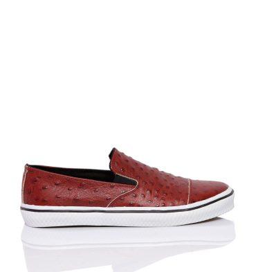 sneakers-dama-piele-bordo-1