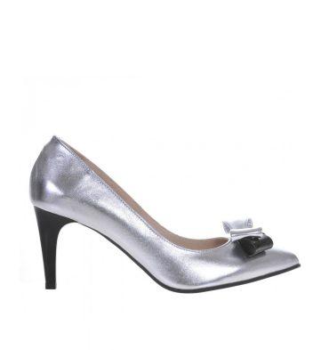pantofi-stiletto-argintii-toc-jos-1