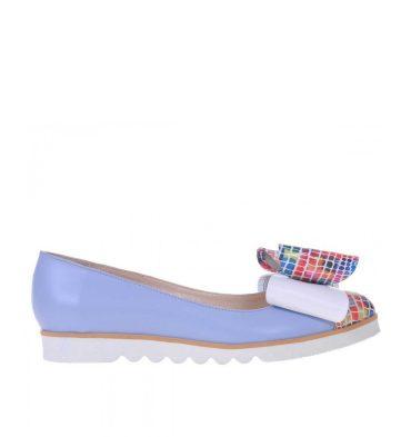 balerini-bleu-piele-naturala-insertii-multicolore-1