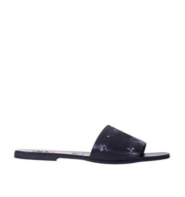 Papuci-dama-negri-piele-1