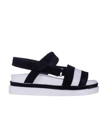 sandale-joase-piele-neagra-piele-alba-1