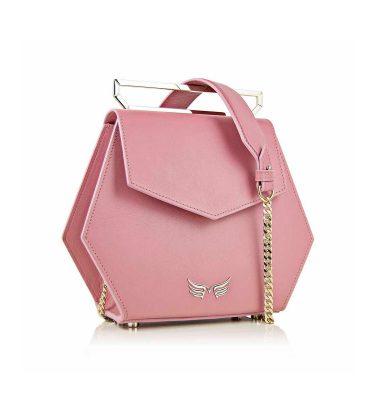 geanta-hexagonala-piele-roz-prafuit-1