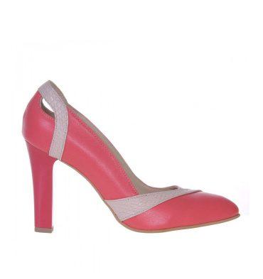 pantofi-office-piele-corai-insertii-piele-nude-1