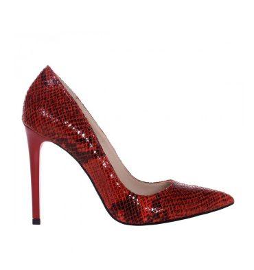 pantofi-rosii-stiletto-piele-imprimeu-sarpe-1