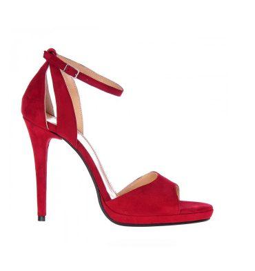 sandale-elegante-rosii-piele-intoarsa-1