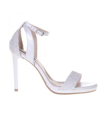 sandale-inalte-glitter-alb-piele-alba-1