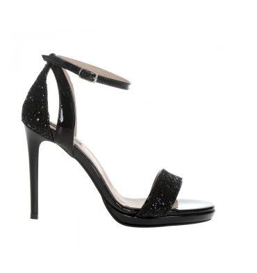 sandale-inalte-glitter-negru-si-piele-lacuita-neagra-1