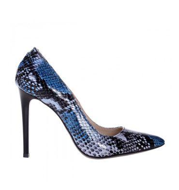 pantofi-dama-piele-imprimeu-sarpe-albastru-toc-inalt-1