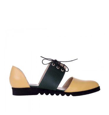 pantofi-dama-talpa-joasa-piele-galbena-piele-verde-1