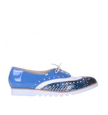 pantofi-oxford-piele-bleu-piele-alba-si-piele-imprimeu-croco-1