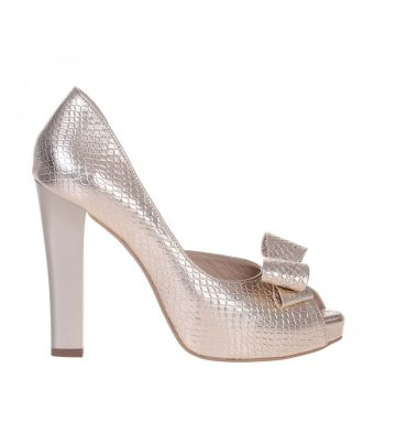 pantofi-toc-inalt-platforma-piele-aurie-imprimeu-sarpe-1