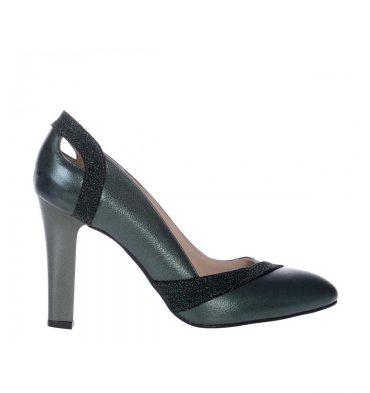 pantofi-office-piele-verde-si-piele-imprimeu-1