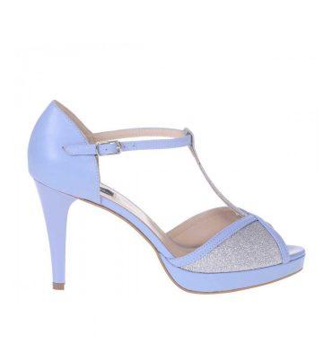 sandale-toc-inalt-platforma-piele-bleu-si-glitter-argintiu-1