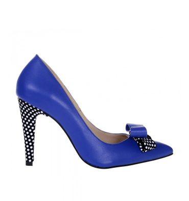 pantofi-stiletto-piele-albastru-regal-piele-cu-buline-1