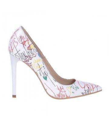 pantofi-dama-piele-alba-imprimeu-toc-inalt-1