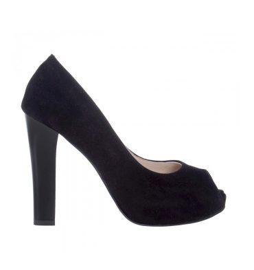 pantofi-negri-peep-toe-piele-intoarsa-toc-inalt-platforma-1
