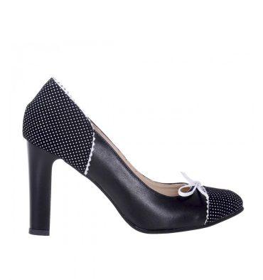 pantofi-office-toc-gros-piele-neagra-piele-cu-buline-1