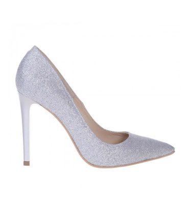 pantofi-stiletto-piele-glitter-argintiu-toc-inalt-1