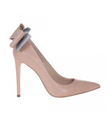 pantofi-piele-crem-stiletto-funda-glitter-argintiu-1