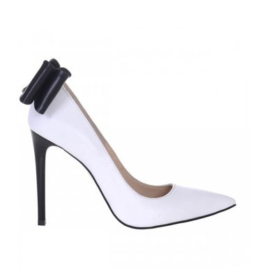 pantofi-stiletto-albi-funda-neagra-1