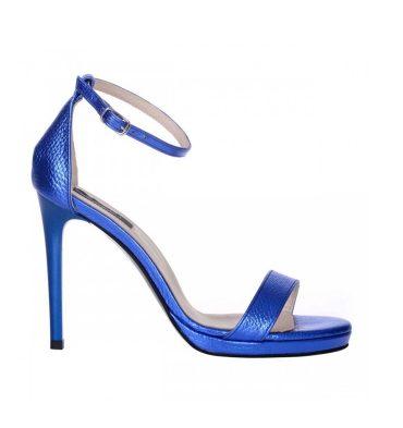 sandale-albastru-metalizat-platforma-piele-naturala-1