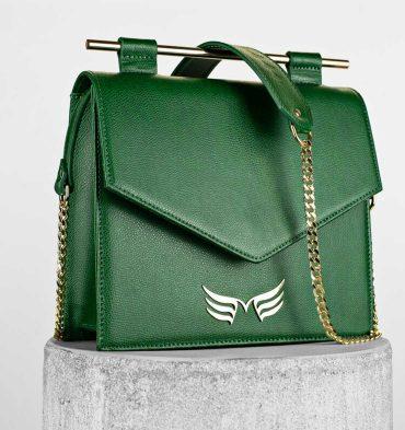 geanta-patrata-verde-piele-naturala-1