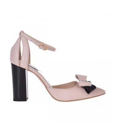 pantofi-dama-cu-bareta-piele-nude-rose-si-piele-neagra-lacuita-1