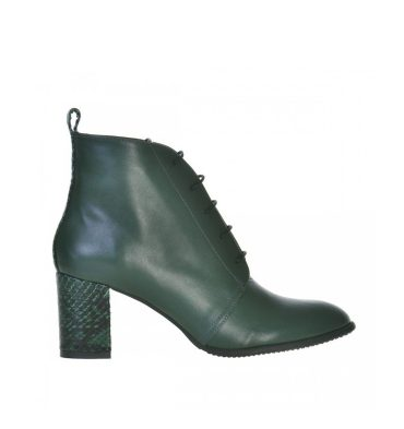 botine-toc-jos-piele-verde-inchis-1
