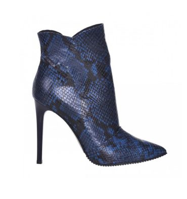 botine-stiletto-albastre-piele-imprimeu-croco-1