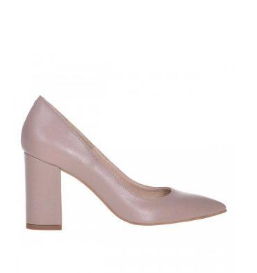pantofi-comozi-bej-inchis-toc-gros-piele-naturala-1