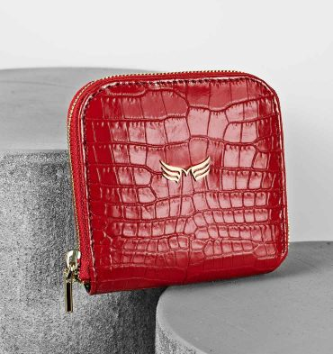 portofel-dama-rosu-croco-din-piele-naturala-1