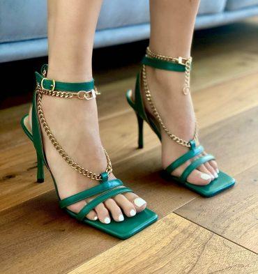 sandale-elegante-verzi-din-piele-naturala-cu-lanturi-1