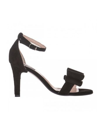 sandale-toc-comod-din-piele-intoarsa-neagra-1
